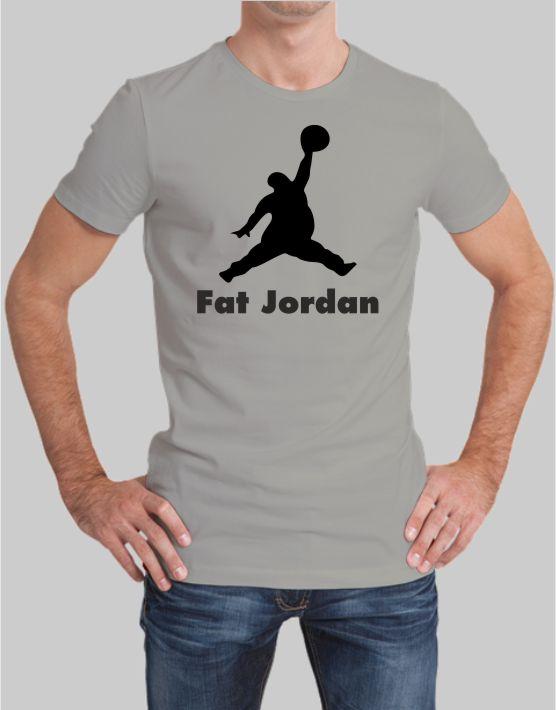 Fat Jordan t-shirt  82f1ee415d83