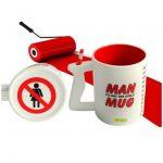 Alpha Man Mug