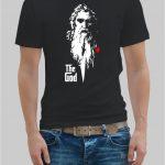 The God t-shirt