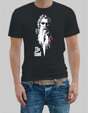 The God t-shirt