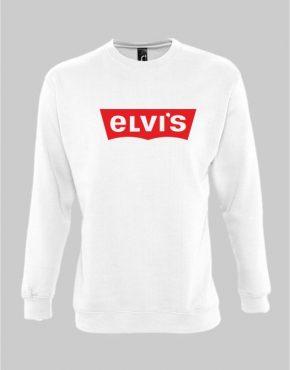 Elvis levis Sweatshirt