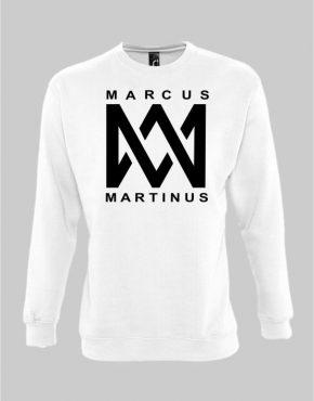 MARCUS & MARTINUS sweatshirt
