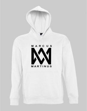 MARCUS & MARTINUS hoodie