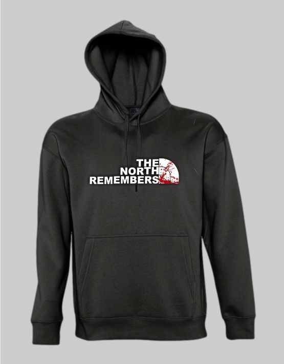 The North Remembers Hoodie