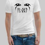 Vikings floki t-shirt