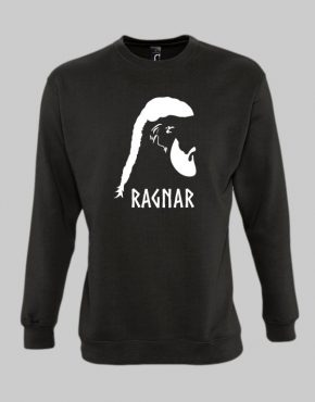 Vikings Ragnar Sweatshirt