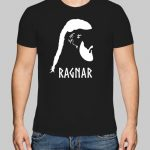 Vikings Ragnar t-shirt