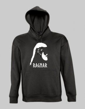 Vikings Ragnar Hoodie