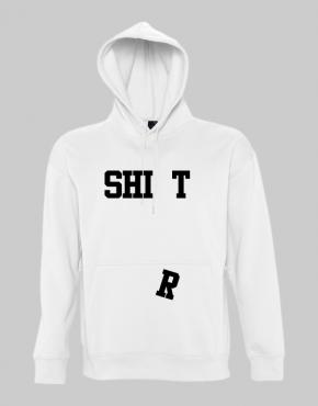 Shirt Hoodie