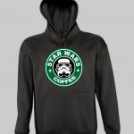 Star Wars Coffee Hoodie