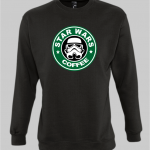Star Wars Coffee Sweatshirt