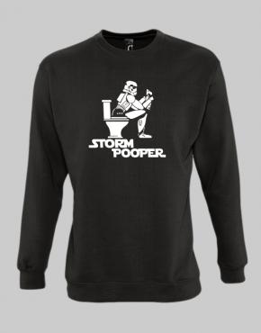 Storm Pooper Sweatshirt