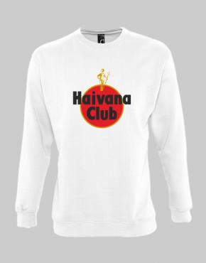 haivana club sweatshirt