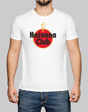 Haivana Club t-shirt