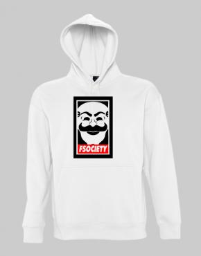 mr robot hoodie