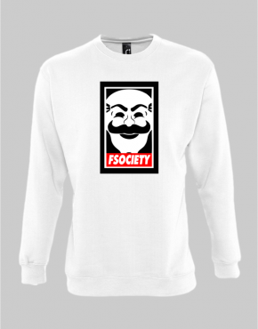 mr robot sweatsirt