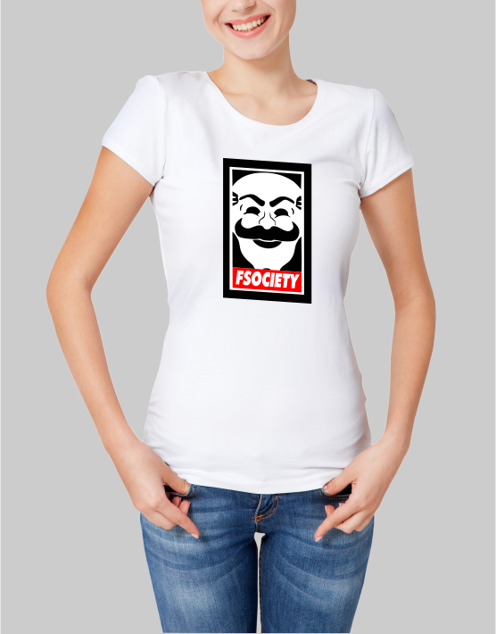 mr robot w t shirt teeketi t shirt store mr robot. Black Bedroom Furniture Sets. Home Design Ideas