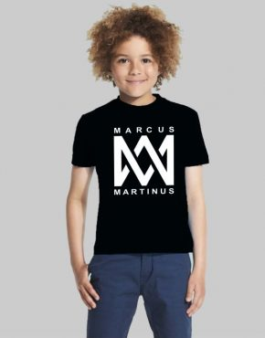 MARCUS & MARTINUS kids T-shirt
