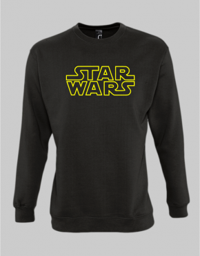 Star Wars logo Sweatshirt