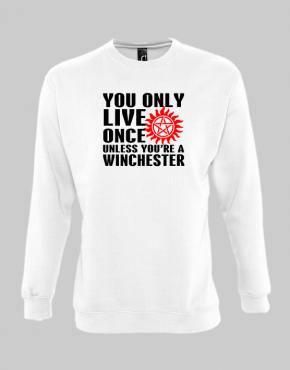 Yolo Winchester Sweatshirt