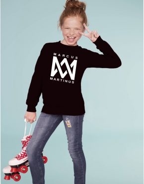 MARCUS & MARTINUS KIDS SWEATSHIRT