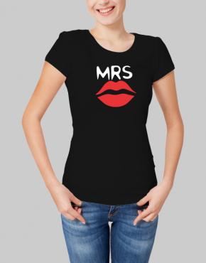 Mrs w T-shirt