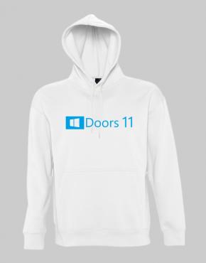 Doors 11 hoodie