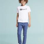 Doors 11 kid t-shirt