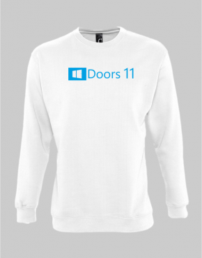 Doors 11 sweatshirt