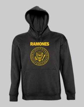 Ramones hoodie