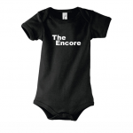 The Encore Family Baby bodysuit
