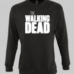 The walking dead daryl wings sweatshirt