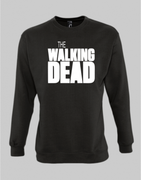 The walking dead daryl wings sweatshirt
