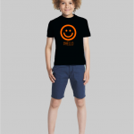 Hello kid t-shirt