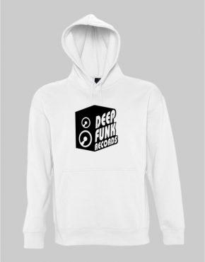Deep funk records hoodie