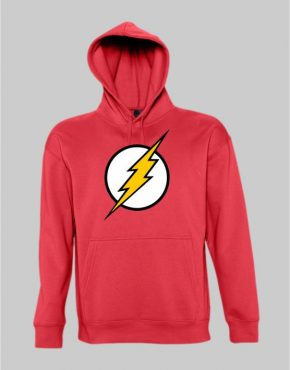 The Flash Logo hoodie