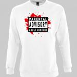 Parental Αdvisory Sweatshirt