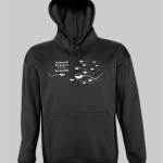 Sperm hoodie