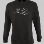 Sperm sweatshirt