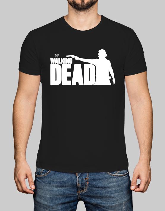the walking dead t shirt teeketi t shirt store the walking dead. Black Bedroom Furniture Sets. Home Design Ideas