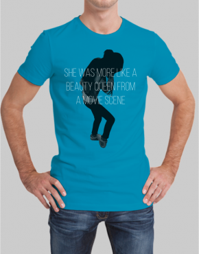 Billie Jean t-shirt
