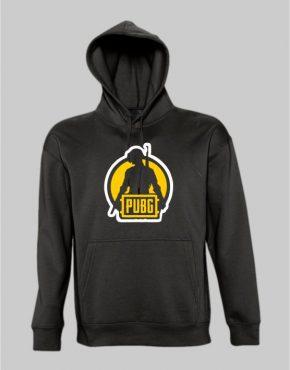 Pubg game hoodie