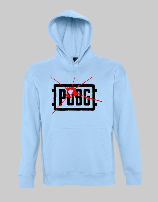 Pubg Logo Hoodie Teeketi T Shirt Store Hoodie Game