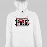 Pubg logo hoodie