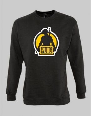 PUBG game sweatshirt