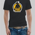 Pubg game t-shirt