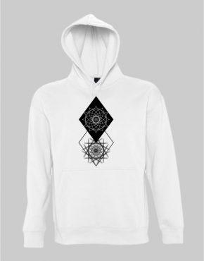 Chaos hoodie