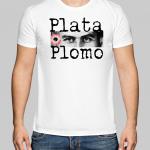 Plata o plomo Eyes Pablo Escobar t-shirt