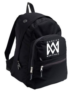 Marcus & Martinus Backpack