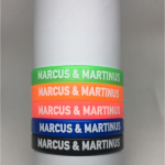 Marcus and martinus bracelet